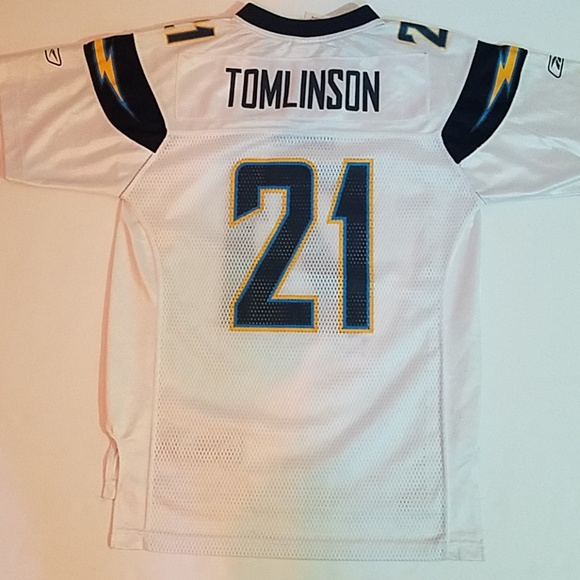 f102662d LaDainian Tomlinson San Diego Chargers Jersey